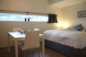 Quiet Comfort, Guest houses  Keflavík - big - 25