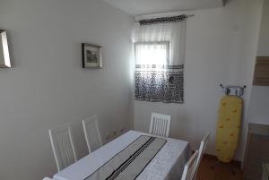 Yuliya Apartment