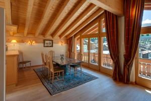 Chalet Helion