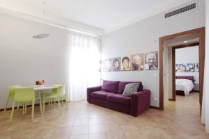 Tiberina Apartment
