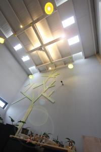 Light Shadow, Homestays  Budai - big - 56