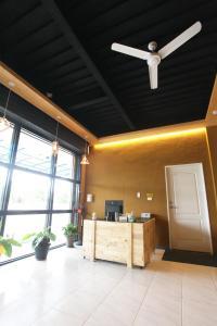 Light Shadow, Ubytování v soukromí  Budai - big - 53