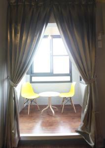 Light Shadow, Ubytování v soukromí  Budai - big - 48