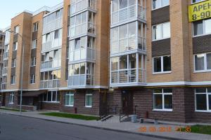 Apartment on Lagernaya 5a