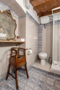 Il Roseto, Apartmanok  Tavarnelle in Val di Pesa - big - 38