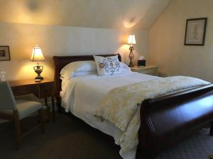 The Madison House Bed and Breakfast