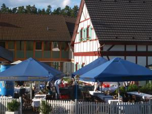 Waldhotel Bächlein