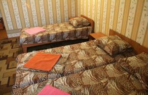 Guest House GorodOk, Bed and breakfasts  Chornomorskoe - big - 152
