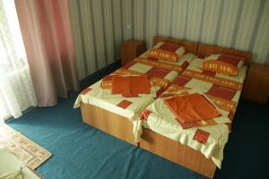 Guest House GorodOk, Bed and breakfasts  Chornomorskoe - big - 149