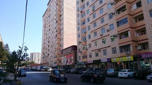 Апартаменты На Худу Мамедова 36 - фото 5
