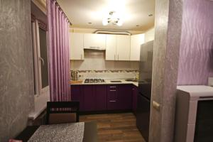 Apart Studion in city Center, Apartmány  Mariupol' - big - 14
