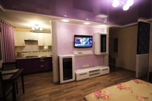 Apart Studion in city Center, Apartmány  Mariupol' - big - 9
