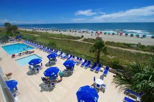 Regency Towers, Hotels  Myrtle Beach - big - 44