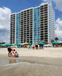 Regency Towers, Hotels  Myrtle Beach - big - 40