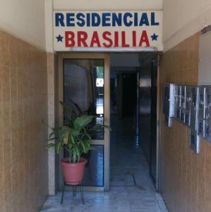 Brasilia Hostel