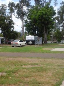Riverside Tourist Park, Campsites  Rockhampton - big - 35