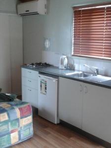 Riverside Tourist Park, Campsites  Rockhampton - big - 21