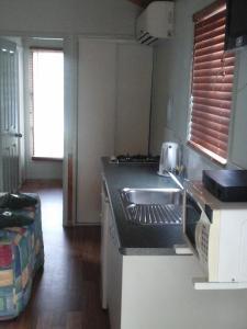 Riverside Tourist Park, Campsites  Rockhampton - big - 25