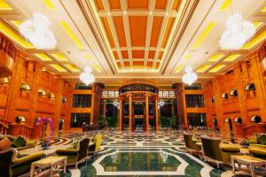 Dongguan Mankater Internation Hotel