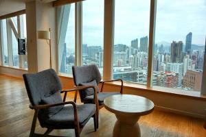 Hotel Madera Hong Kong (14 of 80)
