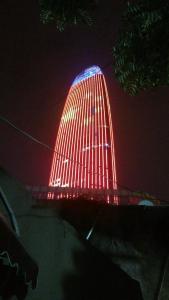 Ji nan International Youth Hostel, Хостелы  Цзинань - big - 10