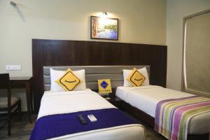 Hotel Grandeur