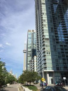 A&A Suites in the heart of Downtown Toronto, Appartamenti  Toronto - big - 32