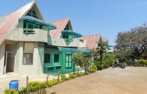 Savshanti Hill Resort