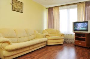 Apartments Near International Exhibition Centre MVC