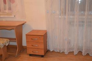 Apartment on prospekt imeni gazety Krasnoyarskiy Rabochiy