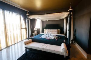 AYANA Residences Luxury Apartment, Apartmány  Jimbaran - big - 181