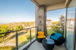 AYANA Residences Luxury Apartment, Apartmány  Jimbaran - big - 223