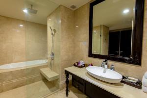 AYANA Residences Luxury Apartment, Apartmány  Jimbaran - big - 222