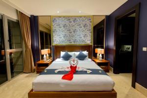 AYANA Residences Luxury Apartment, Apartmány  Jimbaran - big - 104