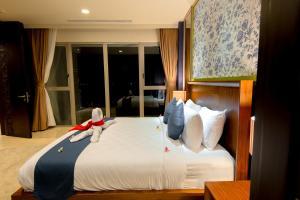 AYANA Residences Luxury Apartment, Apartmány  Jimbaran - big - 103