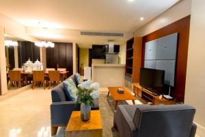 AYANA Residences Luxury Apartment, Apartmány  Jimbaran - big - 100
