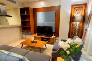 AYANA Residences Luxury Apartment, Apartmány  Jimbaran - big - 80
