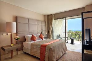 AYANA Residences Luxury Apartment, Apartmány  Jimbaran - big - 79