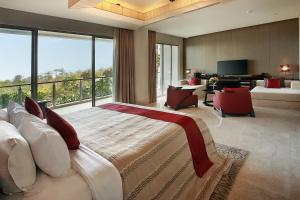 AYANA Residences Luxury Apartment, Apartmány  Jimbaran - big - 76