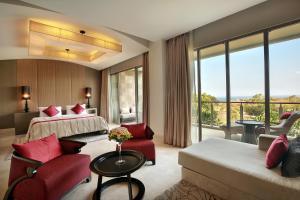 AYANA Residences Luxury Apartment, Apartmány  Jimbaran - big - 72