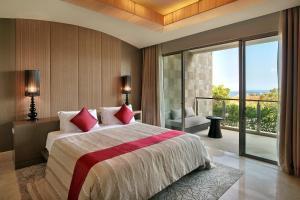 AYANA Residences Luxury Apartment, Apartmány  Jimbaran - big - 43