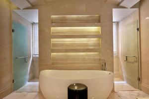 AYANA Residences Luxury Apartment, Apartmány  Jimbaran - big - 183