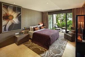 AYANA Residences Luxury Apartment, Apartmány  Jimbaran - big - 41