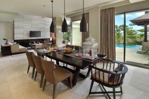 AYANA Residences Luxury Apartment, Apartmány  Jimbaran - big - 38