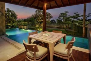 AYANA Residences Luxury Apartment, Apartmány  Jimbaran - big - 36