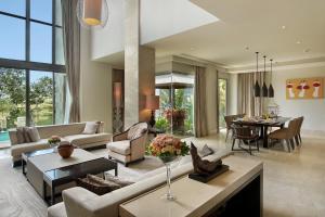 AYANA Residences Luxury Apartment, Apartmány  Jimbaran - big - 35