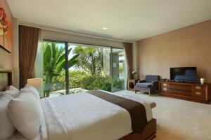 AYANA Residences Luxury Apartment, Apartmány  Jimbaran - big - 33