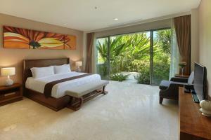 AYANA Residences Luxury Apartment, Apartmány  Jimbaran - big - 71