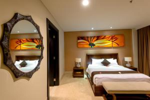 AYANA Residences Luxury Apartment, Apartmány  Jimbaran - big - 69