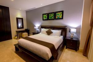 AYANA Residences Luxury Apartment, Apartmány  Jimbaran - big - 68
